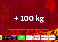 +100 кг вазн тоифасидаги барча дзюдочиларимиз 2-босқичдан иштирокини бошлайди