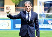 Манчини Италия терма жамоасига чақирган 26 нафар футболчи номи эълон қилинди