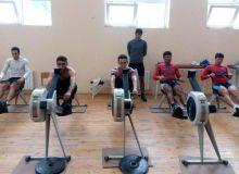 На Ташкентском море состоится чемпионат Узбекистана по гребле-индор