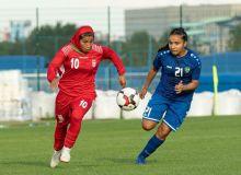 Женская сборная Узбекистана проведёт два товарищеских матча против Ирана