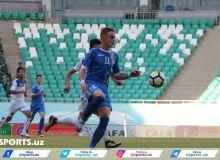 CAFA U-16 Championship: Узбекистан отправила 5 безответных мячей в ворота Кыргызстана (Видео)