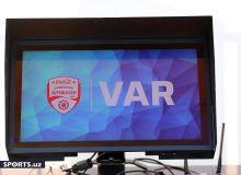 Суперлига. Система VAR будет использоваться в двух играх 10 тура