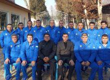 В детско-юношеской академии Ташкентской области состоялось заседание