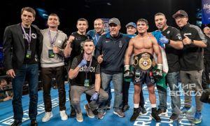 Why does World of Boxing promotion prefer Uzbek boxers to Kazakhs? Manager Vadim Kornilov answered (interview)