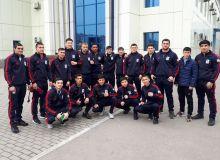 Сборная Узбекистана примет участие в мероприятии по боксу среди сборных 4 стран
