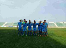 Про-лига: В руководстве клуба «Хотира-79» произошли изменения