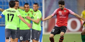 AGMK, Istiklol ready for historic AFC Champions League face off
