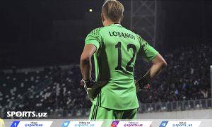 White Wolves' former goalkeeper Aleksandr Lobanov moves to FC Metallurg