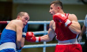 Список выступлений боксеров Узбекистана на ЧА