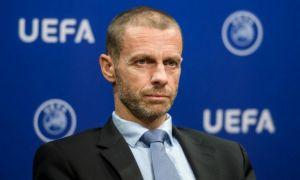 УЕФА еврокубокларнинг ҳозирги форматини сақлаб қолиши мумкин