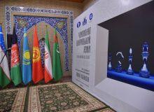 Шахмат: Мукофот жамғармаси 12000 евролик турнир старт олди