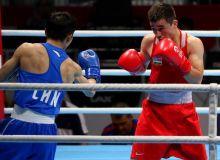 Хасанбой Дусматов будет бороться за золотую медаль Азиатских игр