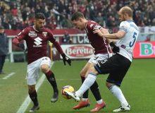 """Torino"" - ""Atalanta"" 2:0 (video)"