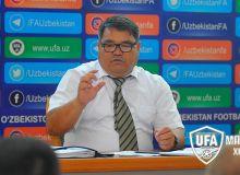 В АФУ состоялась встреча с кандидатами на пост директора и технического директора региональных футбольных академий