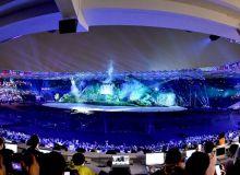 Азиатские игры: Крупнейшие спортивные делегации