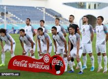 Shohruz Norkhonov earns a 1-0 win for FC Sogdiana over FC Navbahor