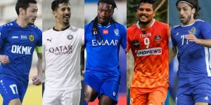 2021 AFC Champions League (West) MD1: 5 Things To Look Out For