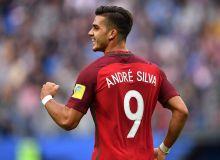 Андре Силва: Италия устидан ҳақли ғалабага эришдик