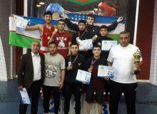 Семь из семи: Боксеры Узбекистана вновь лучшие