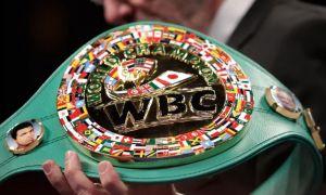 WBC янгиланган рейтингида катта ўзгаришлар. Ўзбекистонлик боксчи иккинчи расмий даъвогарга айланди