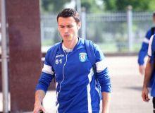 Азиз Ибрагимов присоединился к тренировкам «Навбахора»
