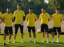 FC AGMK improve their side with two players
