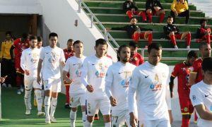 ЛЧА: Сегодня «Бунёдкор» выйдет на поле против команды «Аль-Завра»