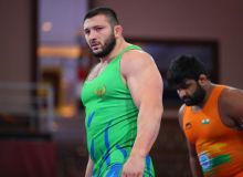 Modzmanashvili banned for six years after caught doping in IOC re-tests from London 2012