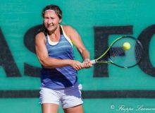 Альбина Хабибулина завершила свое участие в турнире ITF