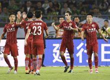 Наши легионеры: «Шанхай СИПГ» одержал победу, Ахмедов забил гол