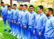 Ещё шестеро наших боксёров вышли в полуфинал чемпионата Азии