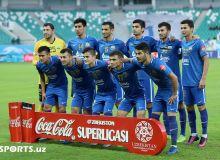 FC Bunyodkor to play a friendly match Tajik League side FC Khujand in Tajikistan