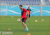 Babayan training Loko