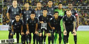 Ривожланишда давом этаётган Малайзия футболи ва Шоаҳмедов тўп сураётган лига