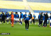 Uzbekistan training 06-10-2020