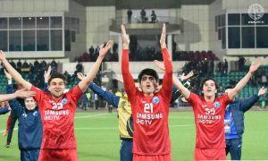 В стартующем XXIX Чемпионате Таджикистана больше всего легионеров из Узбекистана.