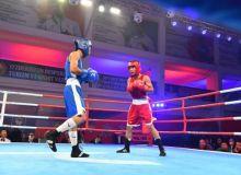 The Uzbek Boxing Championship has ended in Bukhara