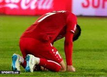 Азим Ахмедов: До свидания, пусть «Навбахор» будет чемпионом
