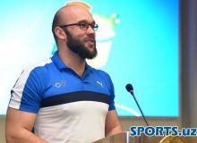 Og'ir atletika federatsiyasi rahbari Ruslan Nurudinovning doping tufayli chetlatilishiga izoh berdi