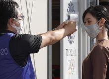 В Токио уточнили количество тестов на коронавирус, которые будут сдаваться во время Олимпиады