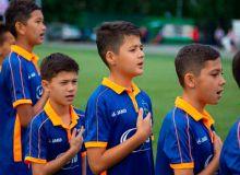 Воспитанники академии «Бунёдкора» примут участие в турнире в Казахстане