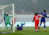12-12-2020 Navbahor Nasaf 1:2 Yarim final