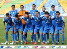 Uzbekistan Cup 2018. FC Andijan earn a 2-0 victory over FC Orol