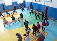 Ўзбекистон бокс федерацияси «Энг яхши онлайн мураббий» унвони учун ўзига ҳос катта «Challange»ни бошлайди(Видео)