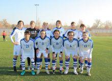 Женская сборная Узбекистана U-20 проведет сбор в Алмалыке