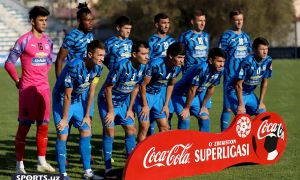 Match Highlights. FC Mashal 3-0 FC Navbahor