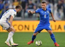 Италия - Босния ва Герцеговина 2:1 (видео)