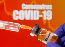 Началась подготовка Олимпийцев к вакцинации