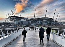Коронавирусга қарши курашда Манчестер шаҳри стадиони ҳам жалб этилади