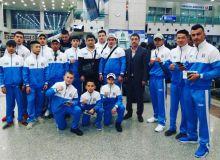 Ўзбекистонлик муай тай усталари Таиланддаги XVI жаҳон чемпионатида иштирок этишади